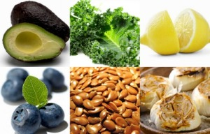 Six-Top-Cleansing-Foods
